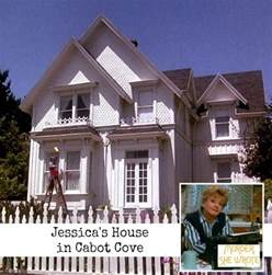 Find Floor Plan For My House angela lansbury s victorian in quot murder she wrote quot