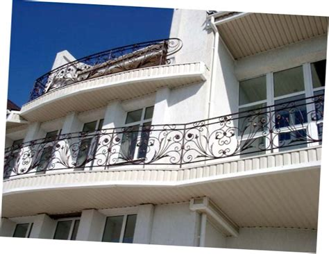 iron grill balcony designs studio design gallery