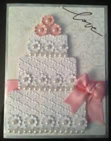 wedding invitations handmade cards handmade wedding cards wedding invitation sle