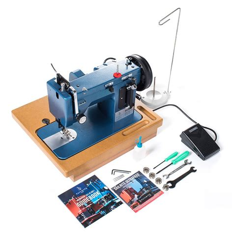 Upholstery Sewing Machine Reviews - top 10 best sewing machine for upholstery to buy in 2018