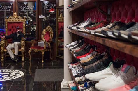 sneaker junkies calling all sneakerheads bu today boston