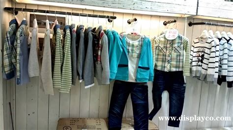 Clothing Shop Racks Clothes Display Rack Clothes Display Stand Clothes Store