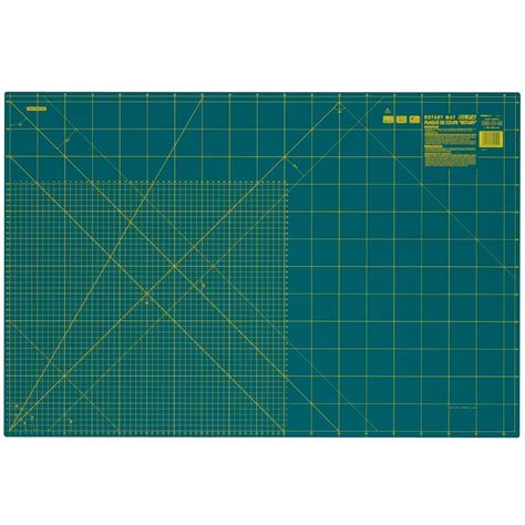 Patchwork Cutting Mat - olfa self heing sided cutting mat 24 quot x 36 quot the