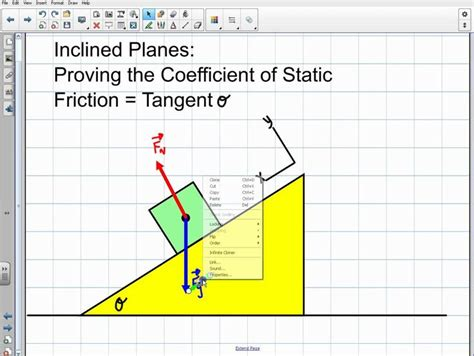 Physics Incline by 8 Best Physics Inclined Planes Images On