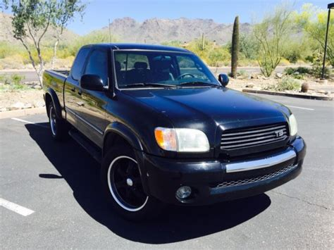 toyota tundra special 2003 toyota tundra sr5 access cab t3 special edition