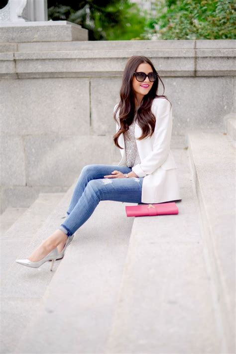 pink peonies blog 1000 ideas about summer blazer on pinterest suede shoes