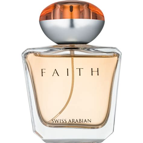 Parfum Swiss Arabian swiss arabian faith eau de parfum f 252 r damen 100 ml
