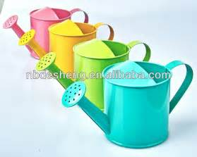 Decoration Watering Can colorful metal decorative watering cans buy decorative watering cans cheap watering cans metal
