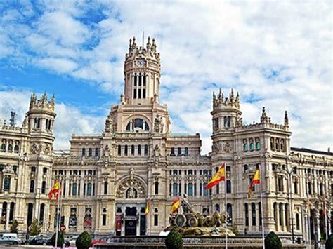 oficinas correos madrid madrid highlights walking city tour experitour