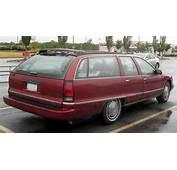 Chevrolet Caprice Wagonjpg  Wikipedia The Free Encyclopedia