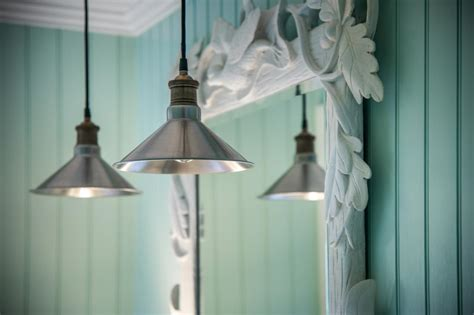 Hanging Lights In Bathroom Photos Hgtv