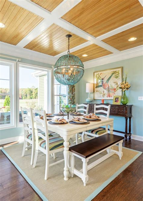 Beachy Dining Room Tables best 25 beach dining room ideas on pinterest seaside