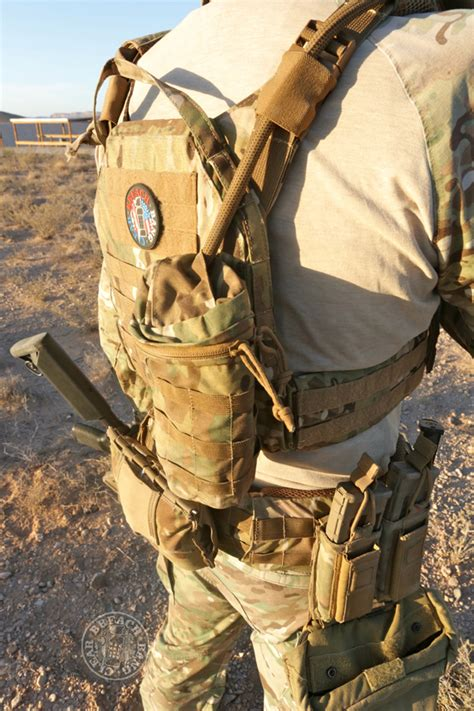fight light plate carrier fight light gear from tactical tailor a review by