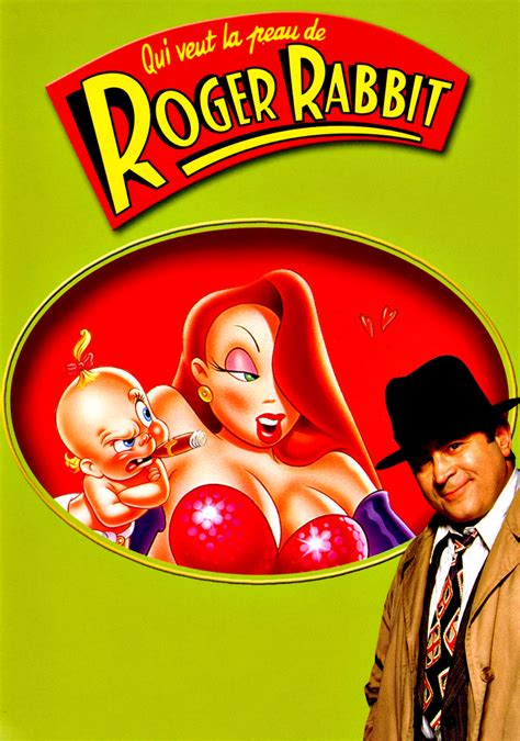 rabbit who framed roger rabbit who framed roger rabbit fanart fanart tv