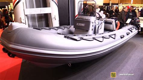 xpro inflatable boats 2017 3d tender xpro 535 inflatable boat walkaround
