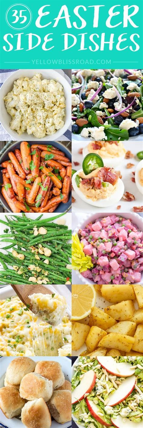easter side dishes easter side dishes easter and dishes on pinterest