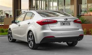 Kia Cerrato Review 2013 Kia Cerato Review Caradvice