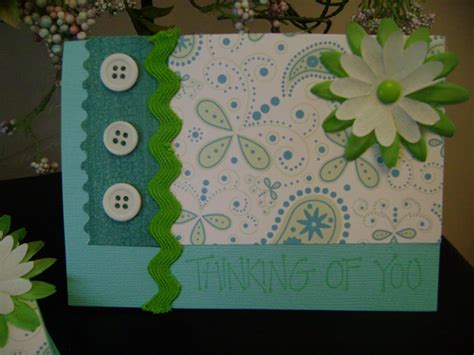 how to make a card at home how to make a simple greeting card without a computer craft