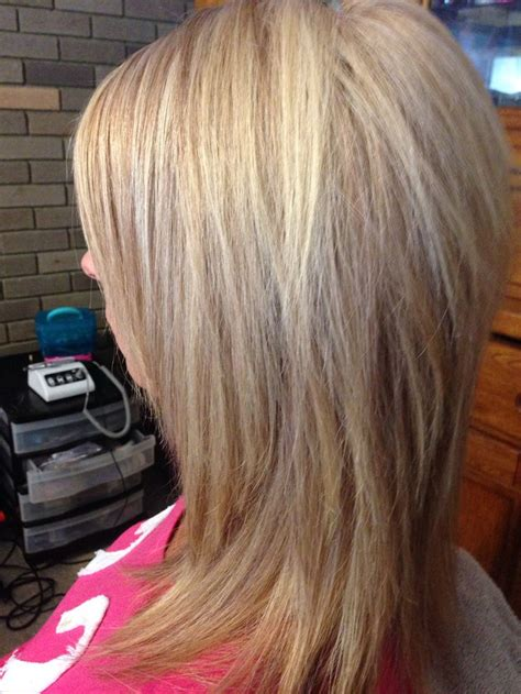 copper lowlights for short blonde hair fall copper lowlights with multi blonde hair crafts