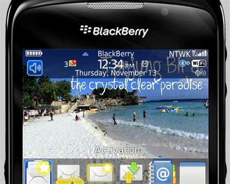 themes blackberry gemini free download download gratis theme blackberry tanjung bira curve
