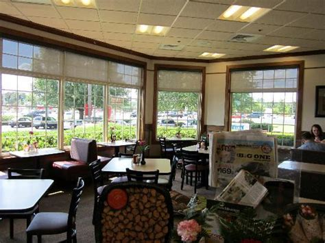 All You Can Eat Buffet Picture Of Chick Fil A Newnan Fil A Breakfast Buffet