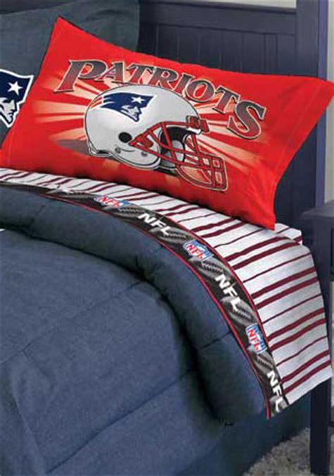 patriots comforter queen new patriots size pinstripe sheet set