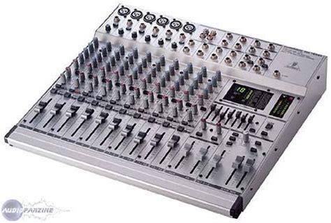 table de mixage usb behringer behringer eurorack mx1804x image 574307 audiofanzine