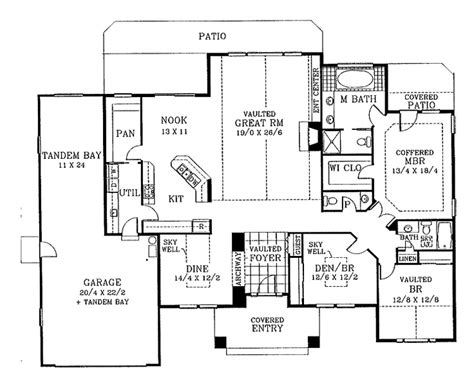 2300 Sq Ft House Plans 2300 Sq Ft Floorplans