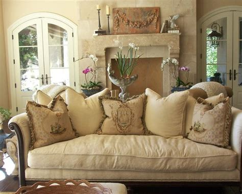 french country living rooms eye for design the white album decorating in the french