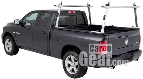 tracrac g2 truck rack complete system