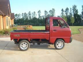 Isuzu Mini Truck Isuzu Mini Truck 4 215 4