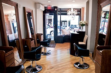 top hair salons cities new york city store openings four new beauty salons