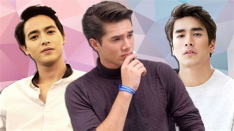 good looking teen actors good looking teen actors 10 handsome thai actors that can