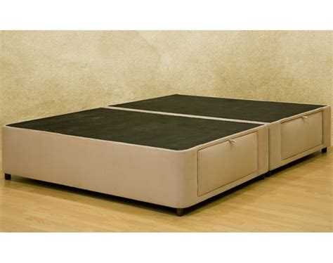 bed box 4 drawer platform bed storage mattress box