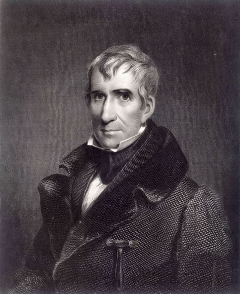 Who Was The President To Die In Office by William Henry Harrison Quotes Quotesgram