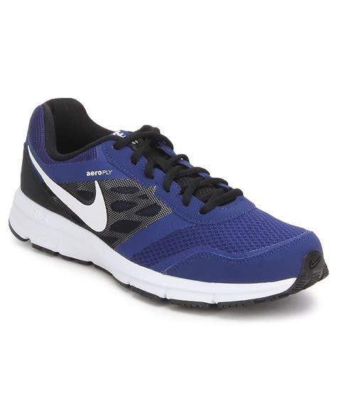 Nike Air Rellentless 4 Original Made In Indonesia nike air relentless 4 msl blue sport shoes buy nike air