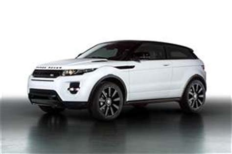 average price for a range rover used land rover range rover evoque price guide average