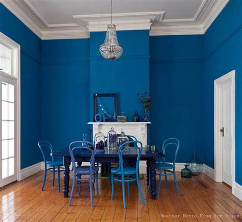 blue wall paint dulux color trends 2012 popular interior paint colors