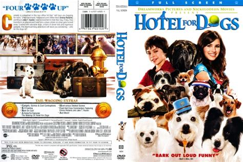 hotel for dogs 2 hotel for dogs dvd covers labels by covercity