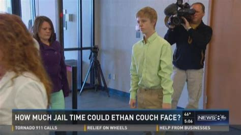 couch probation what will happen to ethan couch now