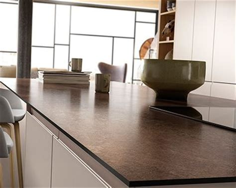 Revolutionary new ultra thin laminate worktops launched by