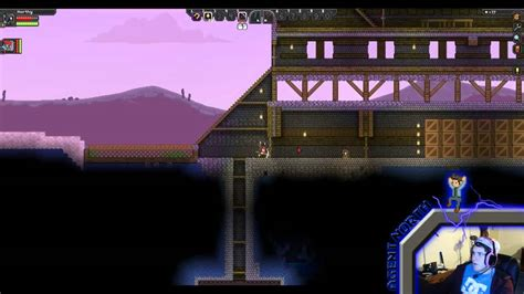starbound houses s starbound house