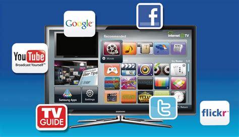 Tv Smart smart television tv