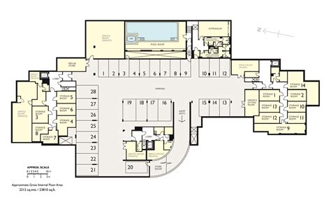 underground house floor plans modern underground house