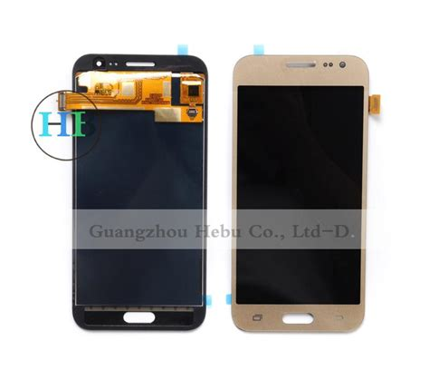 Lcd Handphone Samsung J2 100 working lcd for samsung j2 j200 j200f j200y lcd display with touch screen digitizer