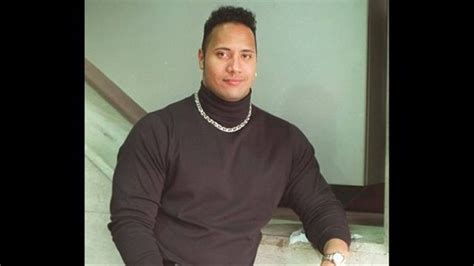 Turtleneck Meme - the rock finally explains that fannypack and turtleneck