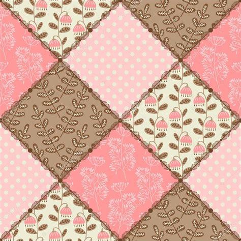 patchwork patrones patchwork patrones fisuras vector de stock 169 xenia