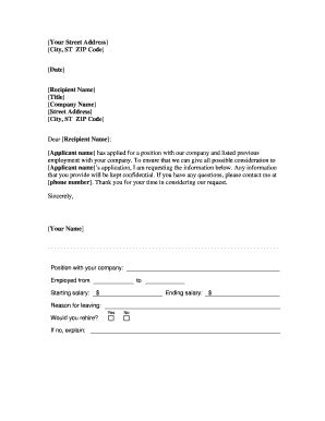 Reference Check Letter Reply Format Reference Request Email Pictures To Pin On Pinsdaddy