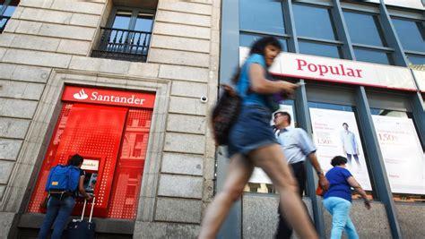 sucursales de banco popular las horas decisivas que sentenciaron al banco popular