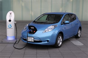How Many Can A Nissan Leaf Go Electric Vehicle Running Costs